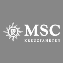 Referenz Schließanlagen und Zutrittskontrollsystem - MSC Kreuzfahrten