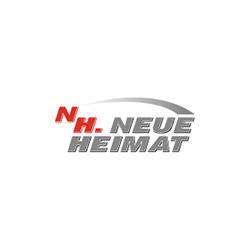 Referenz Schließanlagen und Zutrittskontrollsystem - NH. Neue Heimat Wohnbau