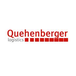 Referenz Schließanlagen und Zutrittskontrollsystem - Quehenberger Logistics