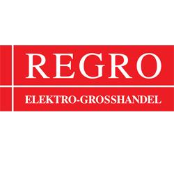 Referenz Schließanlagen und Zutrittskontrollsystem - REGRO Elektrogroßhandel