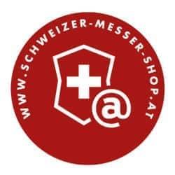 Logo Schweizer Messer Shop