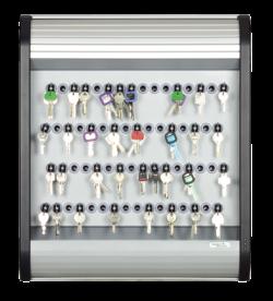max - der elektronische Schlüsselschrank von Deister electronics  - Haus der Schlösser